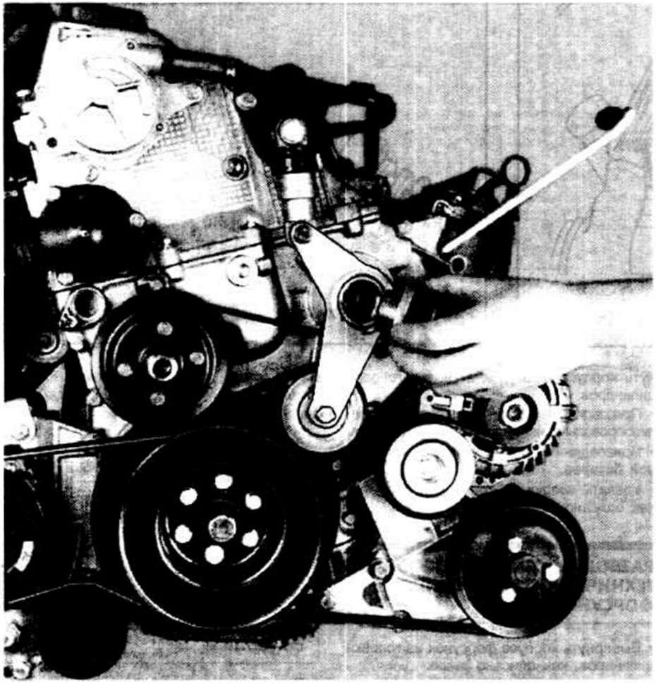 схема питания топливного насоса бмв 316i